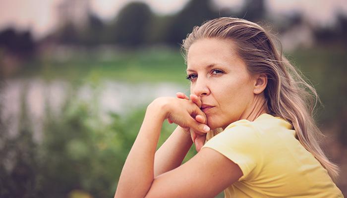 Kanserin En Önemli Sebeplerinden Biri: Stres
